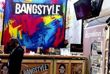 معرفی اپلیکیشن زیبایی Bangstyle