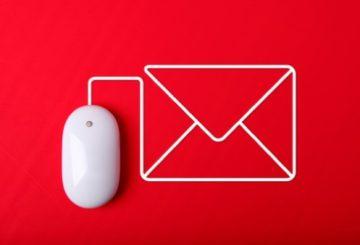 چطور با ایمیل پول در بیاریم؟