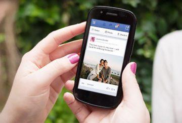 ارتباط نیوزفید فیسبوک با سرعت اینترنت چیست؟