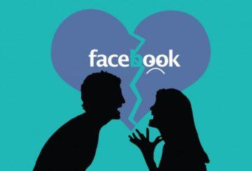 فیسبوک از زندگی زناشویی ما خبر دارد. چگونه؟