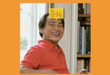 اپلیکیشنی که سن شما را تشخیص میدهد
