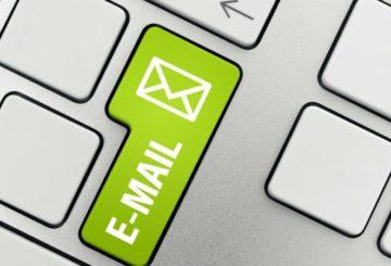 9 قانون برای فرستادن ایمیل از گوگل