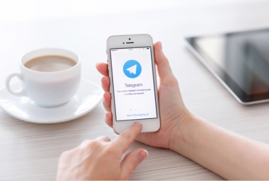 ماجرای تماس صوتی در تلگرام چیست؟