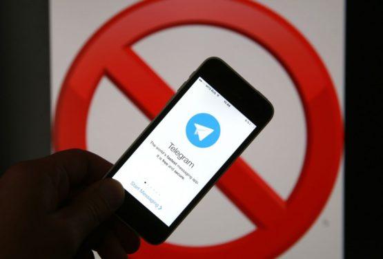 داعشیها هم تلگرام را دوست دارند!