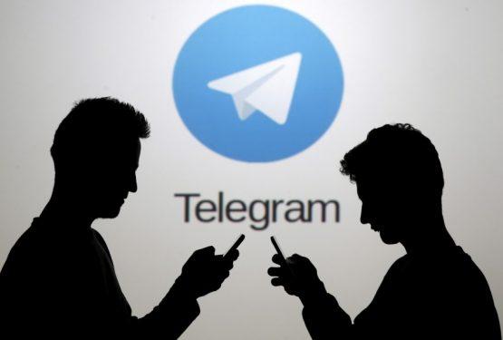 همکاری تنگاتنگ تلگرام و دولت ایران