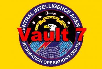 افشای اسناد تازه از جاسوسی «سیا» در فضای مجازی