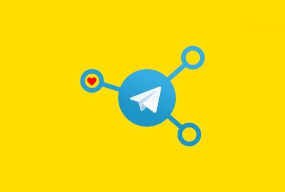 تلگرام، همچنان اپلیکیشن محبوب ایرانیها است
