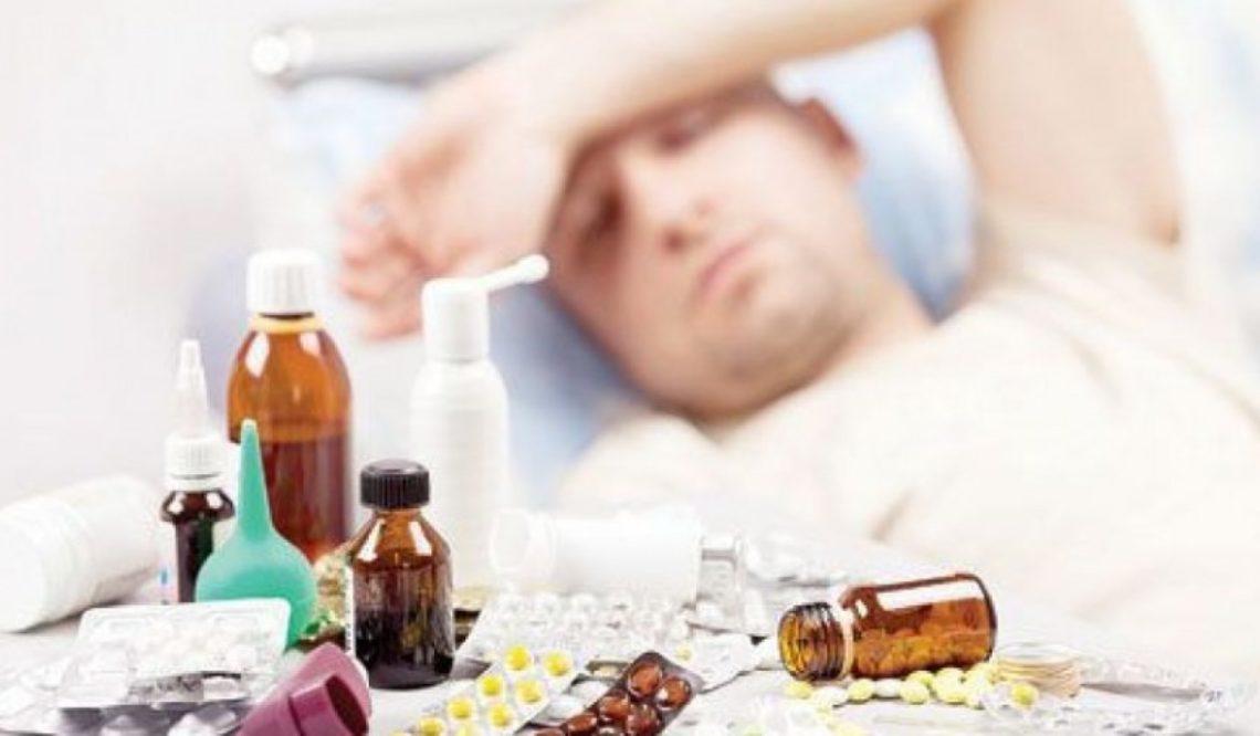 استفاده از اشعه ماورای بنفش برای جلوگیری از آنفلوآنزا