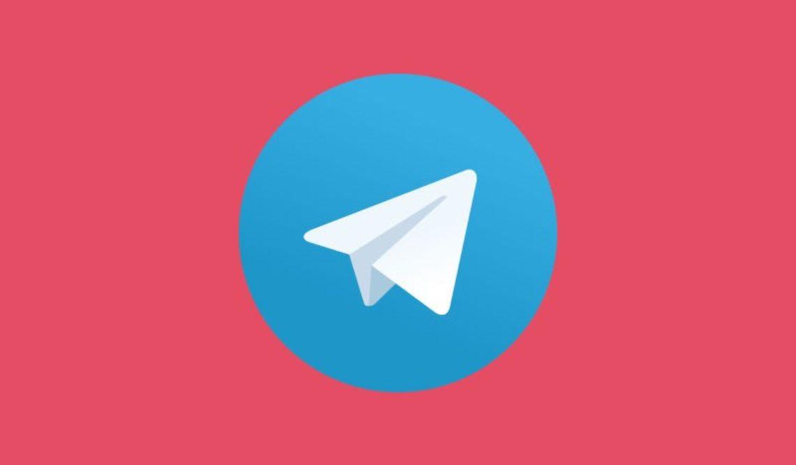 تلگرام به گوشی کاربران ایرانی بازگشت