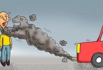 روشهای هوشمندانه برای مقابه با آلودگی هوا